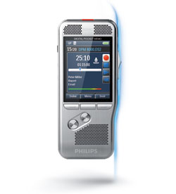 Philips PocketMemo 8000