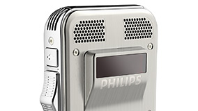 Philips DPM 8500