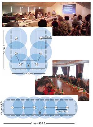 mittlere Konferenz